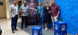 Heineken 0.0 se suma al décimo aniversario de la Full Moon Trail Naviera Armas
